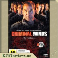 Criminal Minds: Season One