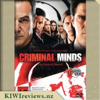 Criminal Minds: Season Two