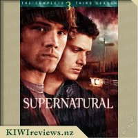 Supernatural: Season Three