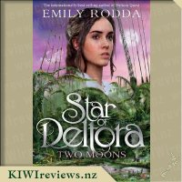 Star of Deltora #2:  Two Moons