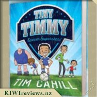 Tiny Timmy 1: Soccer Superstar