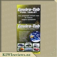 Enviro-Tab Enhanced Fuel Conditioner