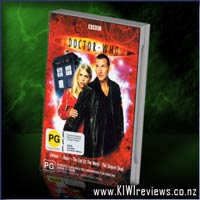 Doctor&nbsp;Who&nbsp;-&nbsp;The&nbsp;Ninth&nbsp;Doctor&nbsp;Series&nbsp;1&nbsp;vol&nbsp;1
