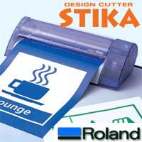 Roland Stika SX-15