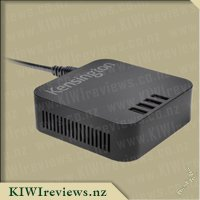 Kensington 48W 4-Port USB Charger - k38212eu