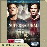Supernatural: Season Four