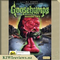 Goosebumps: Season Two