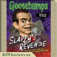 GoosebumpsSlappy'sRevenge-TwistedTricksfromtheWorld'sSmartestDummy