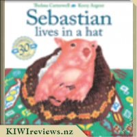 Sebastian Lives in a Hat