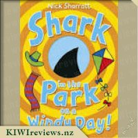 SharkintheParkonaWindyDay!