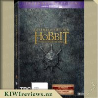 The Hobbit: Battle of the Five Armies (Extended Edition)