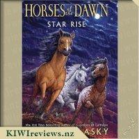 HorsesofDawn#2:StarRise-paperback