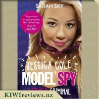 Jessica Cole model Spy #3: Catwalk Criminal