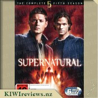 Supernatural: Season Five