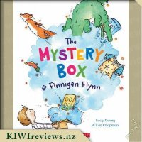 The Mystery Box & Finnigan Flynn