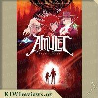 Amulet#7:Firelight