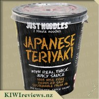 Just Noodles - Japanese Teriyaki