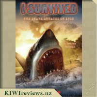 I Survived:  The Shark Attacks of 1916