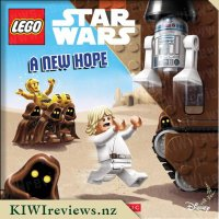 LEGO Star Wars #4: A New Hope