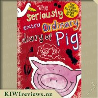 The Seriously Extraordinary Diary of a Pig