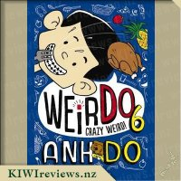 WeirDo#6:CrazyWeird!