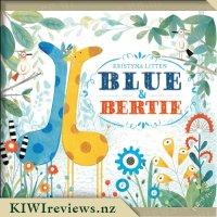 Blue&Bertie