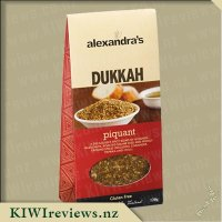 Alexandra'sDukkah-Piquant