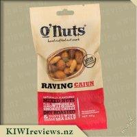 O'nuts-RavingCajun
