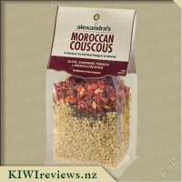 Alexandra's Moroccan Couscous - Olive, Sundried Tomato & Moroccan Spice