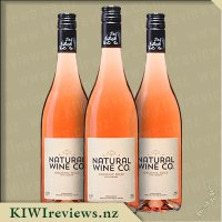 Natural Wine Co Rose 2015