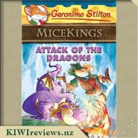 Micekings #1: Attack of the Dragons