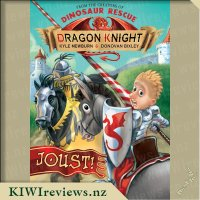 Dragon Knight #5: Joust!