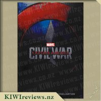 Marvel's Captain America: Civil War Special Edition Junior Novelisation