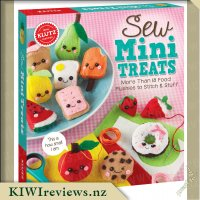 Klutz - Sew Mini Treats