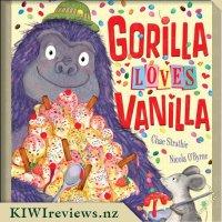 GorillaLovesVanilla