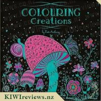 Colouring Creations