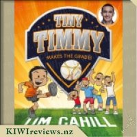 Tiny Timmy #2: Tiny Timmy Makes The Grade