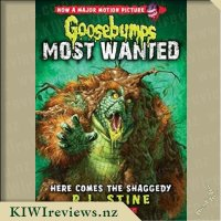 Goosebumps Most Wanted #9: Here Comes The Shaggedy