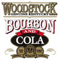 Woodstock - Bourbon and Cola