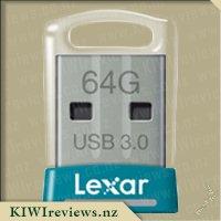LexarJumpDriveS45USB3.0FlashDrive