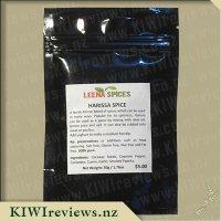Leena Spices - Harissa Spice Mix