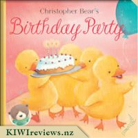 Christopher Bear's Birthday Party