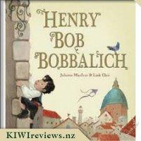 HenryBobBobbalich