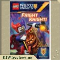 LegoNexoKnightsFrightKnight