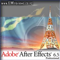 Adobe&nbsp;After&nbsp;Effects&nbsp;v6.5&nbsp;Professional