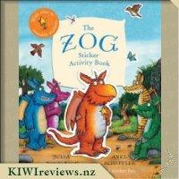 TheZogStickerActivityBook