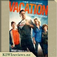 Vacation(2015)