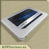 Crucial MX300 750GB Solid State Drive - Limited Edition