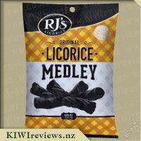 RJ'sLicoriceMedley