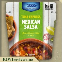 Sealord Tuna Express - Mexican Salsa